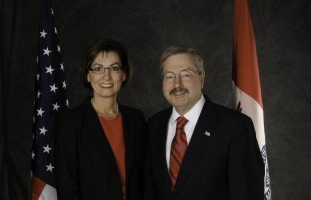 Lt Governor Named Treasurer
