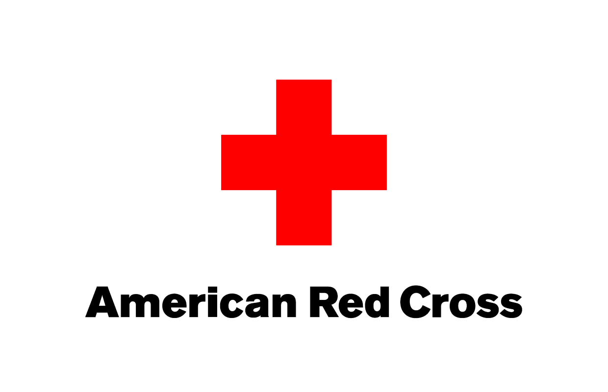 Red Cross Shelter and Cleanup