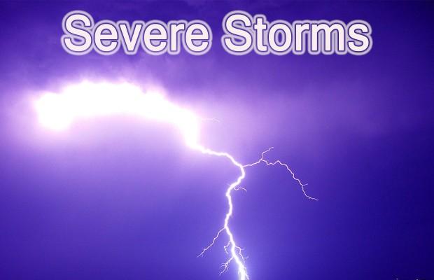 Cherokee County Tornado