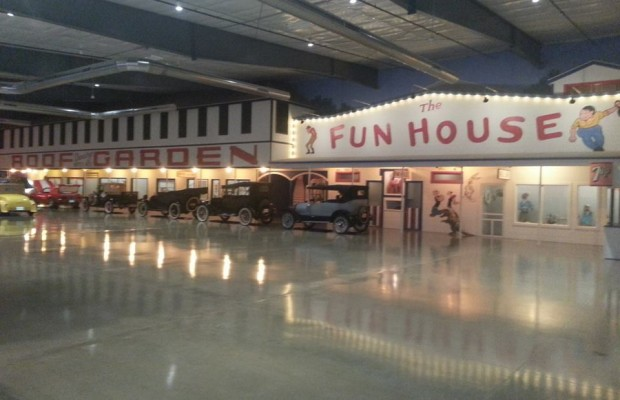 Okoboji Classic Cars Museum and Showroom Opens
