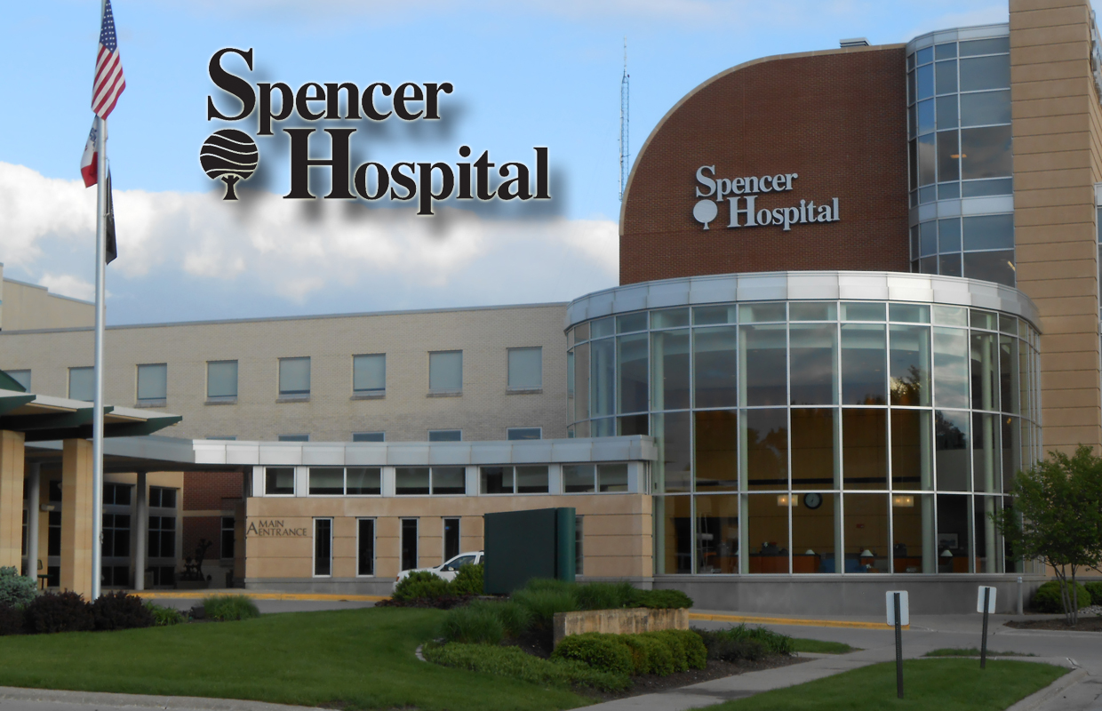 Spencer Hospital Property Purchase