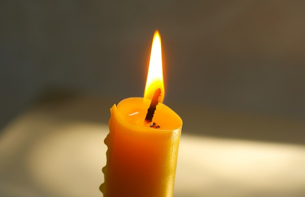 Candlelight Service of Remembrance