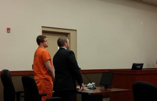 Cody Millard Sentenced