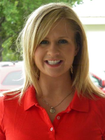 Megan Hess To Seek Re-Election