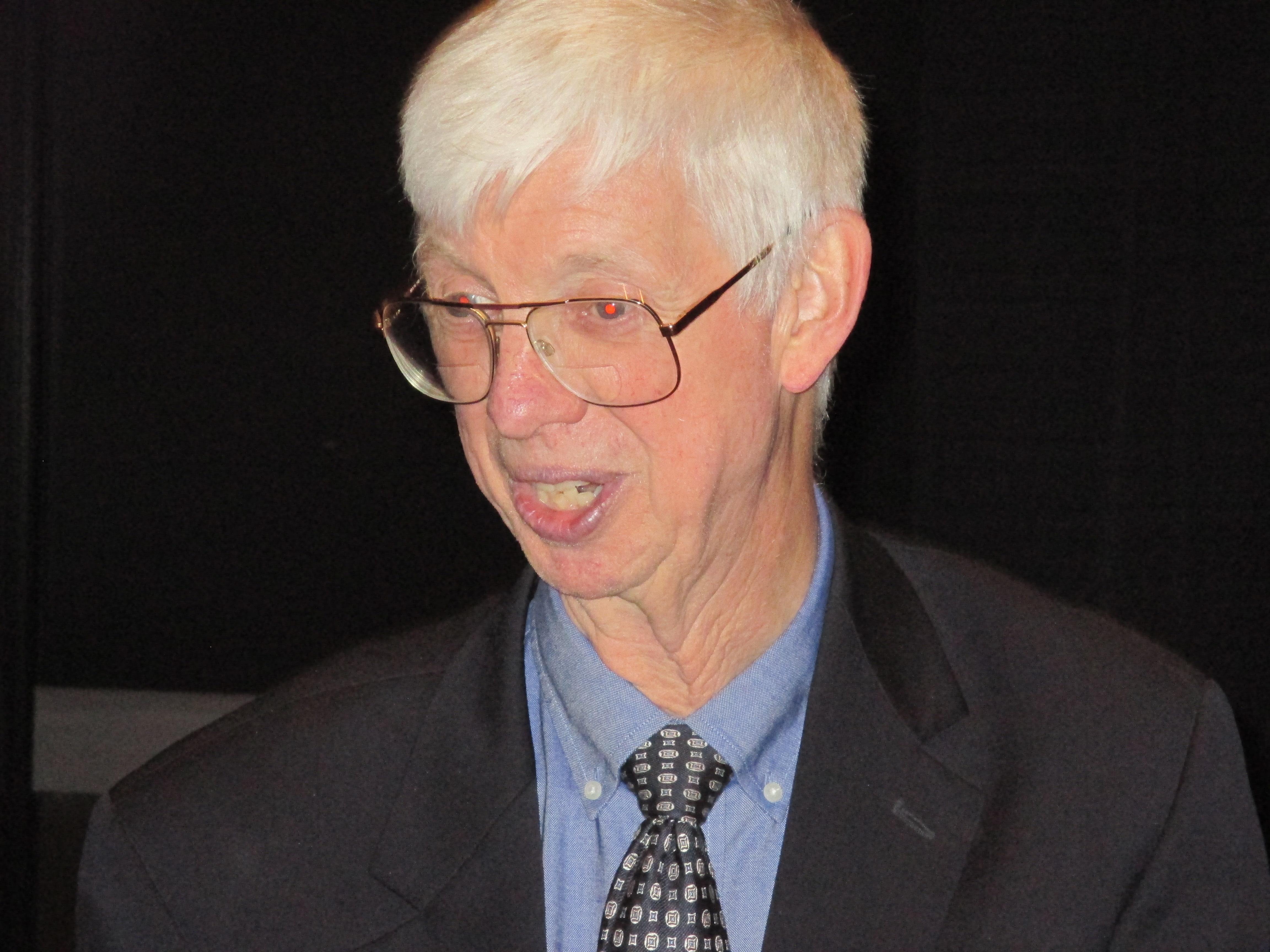 Boehlje Offers Advice On Ag Economy