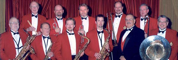 CCF Presents: Guy Lombardo's Royal Canadians with Al Pierson