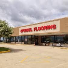 Speidel Flooring Sold