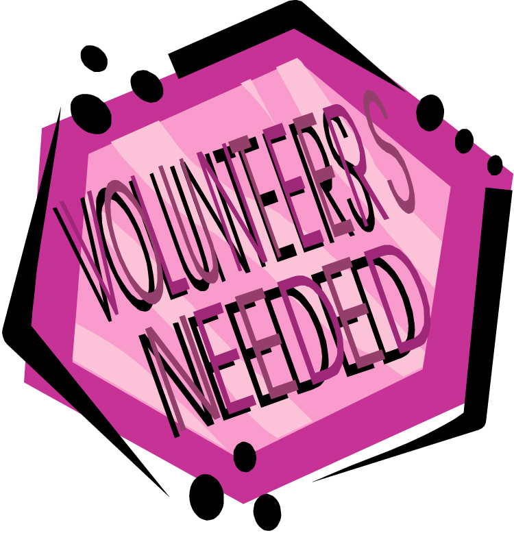 Rock Valley Volunteers Needed