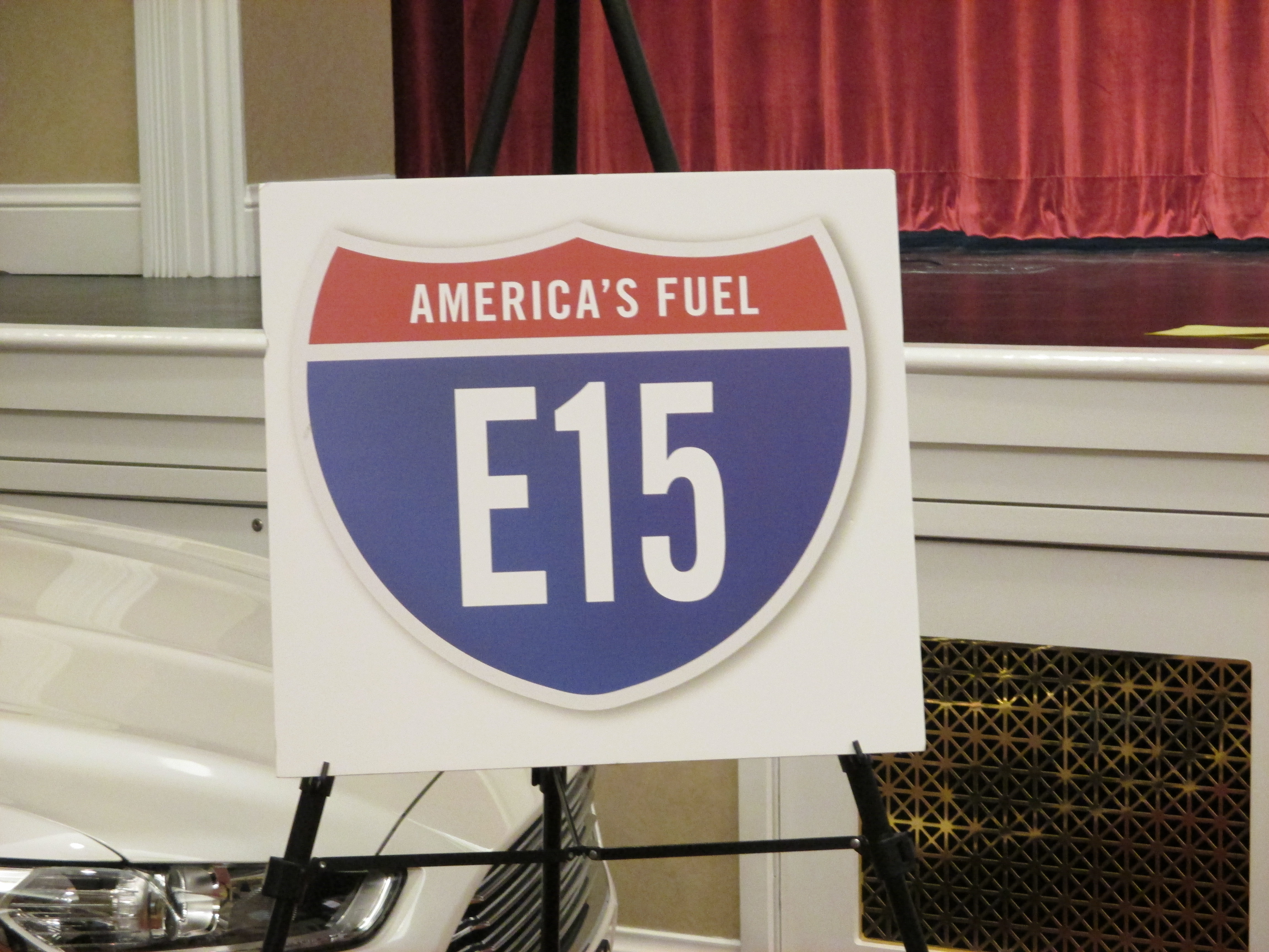 Report Charges Big Oil With Blocking Renewable Fuels