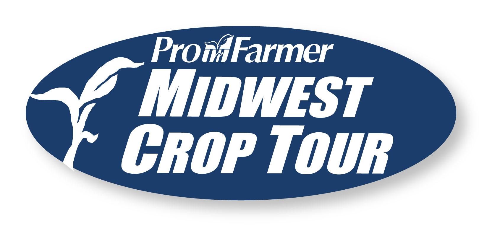 Pro Farmer Midwest Crop Tour – Ohio