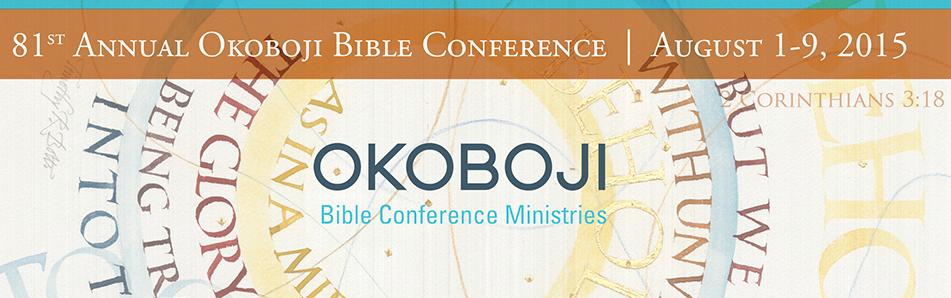 Okoboji Bible Conference